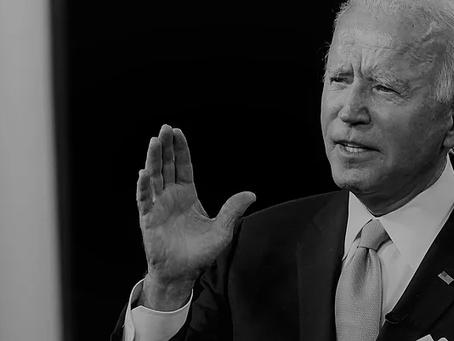 De: Governadores Brasileiros - Para: Joe Biden