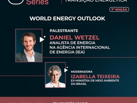Cisne Negro e a Transição Energética
