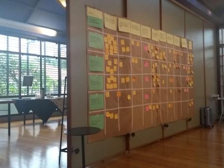 Meeting of energy grantees in Sao Paulo