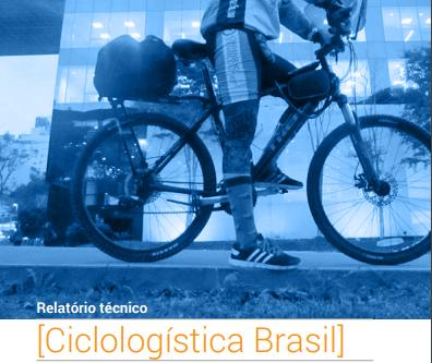 Ciclologística no Brasil