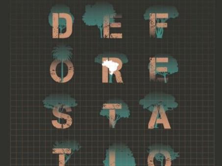2019 annual deforestation report