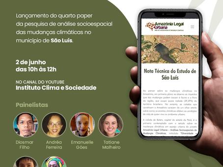 Desigualdades raciais e de gênero em São Luís