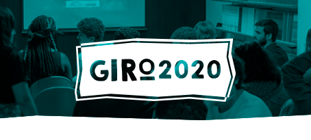 #Giro2020 proposes social mobilization for democracy