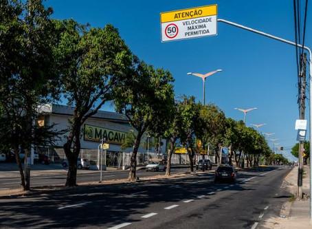 Fortaleza no alto do ranking de boas práticas em mobilidade urbana