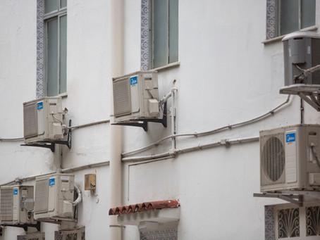 Como identificar um bom aparelho de ar-condicionado?