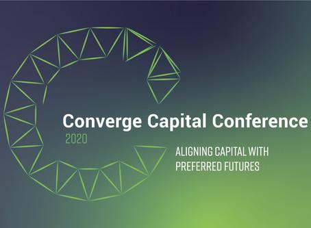 Conferência analisa futuro da sustentabilidade