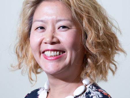 Interview: Ana Yang, President of iCS' Board