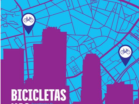 Bikes nas cidades
