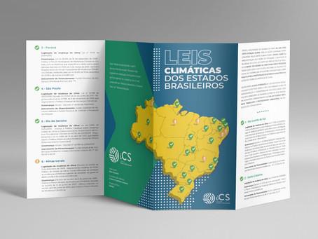 Leis brasileiras sobre mudanças climáticas