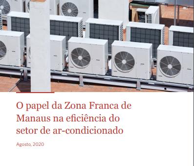 Zona em franco declínio de eficiência