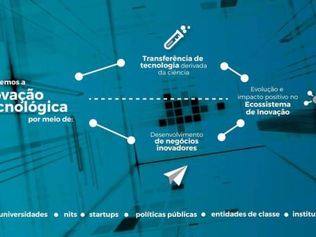 Projeto Deep Tech