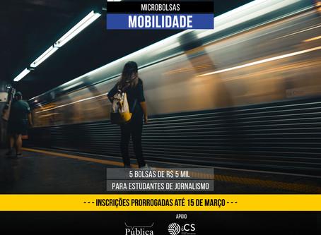 Mobility Microgrants
