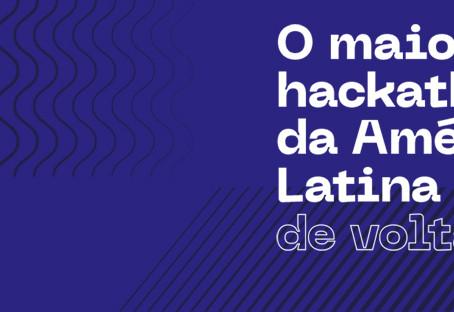 Segunda edição do Hacking Rio 2019