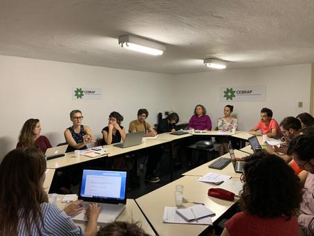 Financing of sustainable development in Brazil