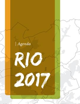 Agenda Rio 2017 - Casa Fluminense