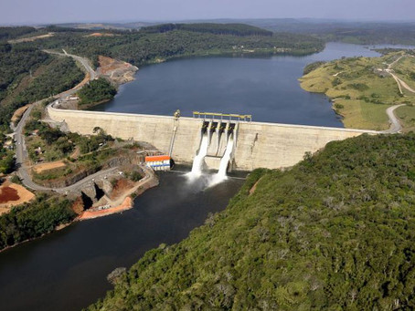 New water crisis for Brazil