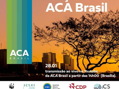 Aliança pela Ação Climática – ACA Brasil
