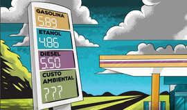 Chegou a hora de falar sobre imposto de carbono no Brasil – lições aprendidas com a greve dos caminhoneiros | Instituto Escolhas