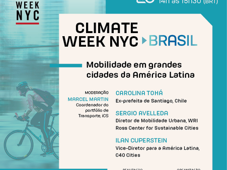 NYC Climate Week