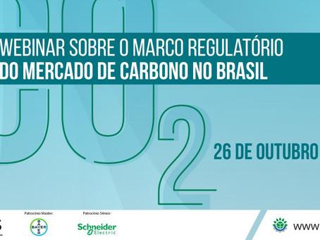 Mercado de Carbono no Brasil