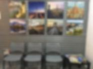Sala de espera S·Cool