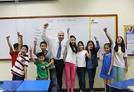 ครูฝรั่ง สอนภาษาอังกฤษ