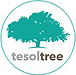 tesoltree logo in white circle for FB_pn