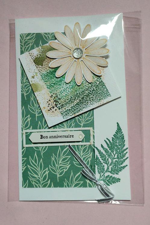 Carte Marguerite