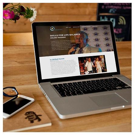 Join Life Balance Portal-website (propos