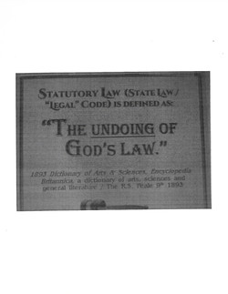Dictionary Definition Act & Statute