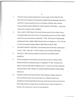 Sovereign ID Document Pg2
