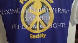 Symbol Shirt