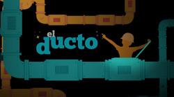 EL DUCTO Diseño motion graphics & vf