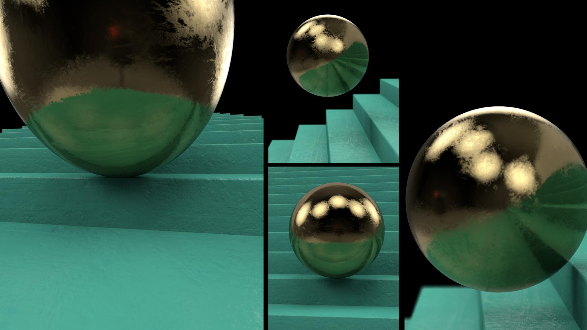 Videoclip - Motion 3D