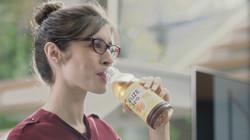 FUZE TEA - Coca Cola