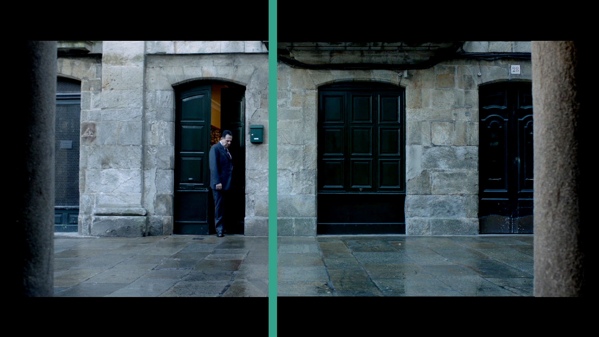 Puerta de Hierro - (Cine)