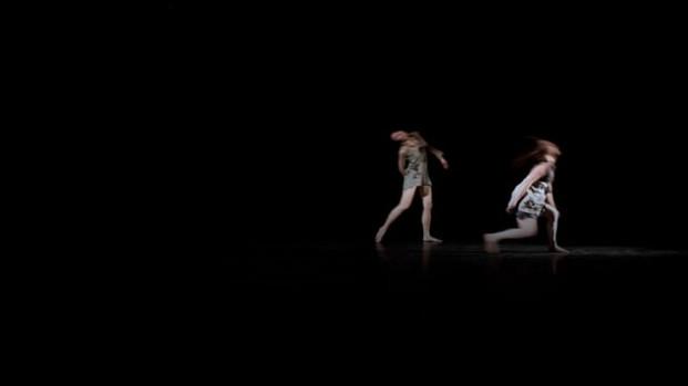 'Inhabitants' - Dance Theatre & Film