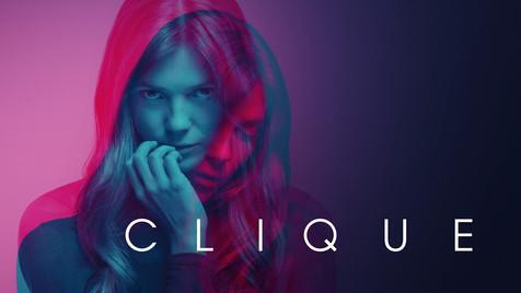 Clique - BBC Drama