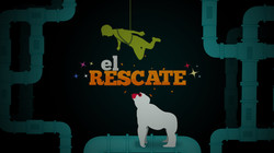 EL RESCATE Pijama Party - Disney Cha