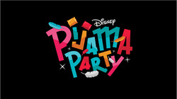 Pijama Party - Disney Channel - T3
