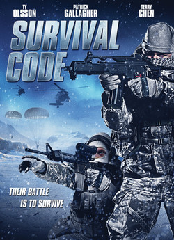 Survival code (Movie)