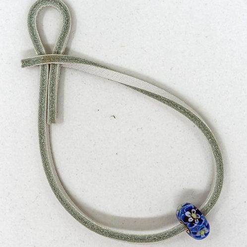Trollbead Armband Leder