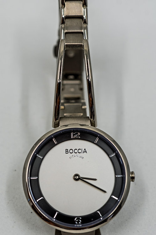 Boccia Damen Uhr