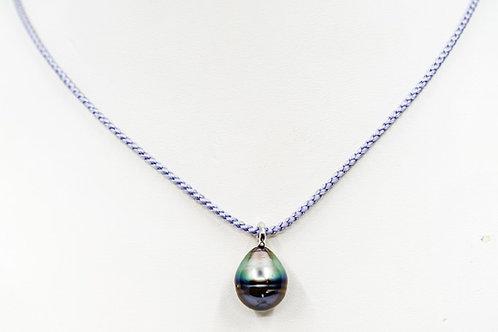Gellner Cordel Collier Tahiti Perle