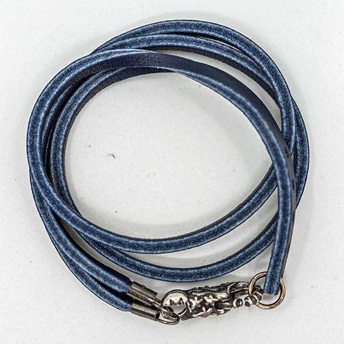 Trollbeads Leder Armband