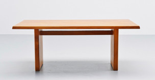 Dining table model T-14, 60's