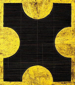 Not that yellow, Vincent IV, 2010