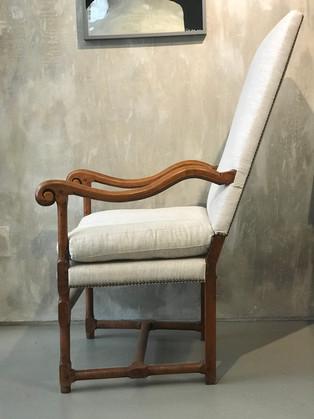 Louis XIV armchair