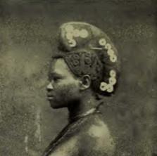 Igala hairstyle