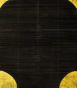Not that yellow, Vincent III, 2010